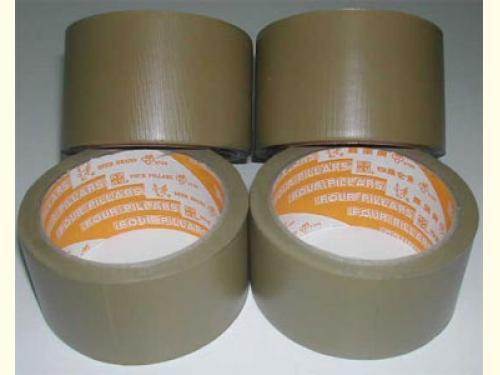PVC膠帶易撕膠帶