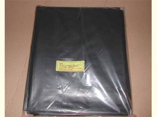 黑色50斤大垃圾袋(94cmX110cm)